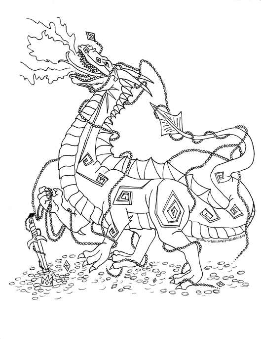 Bejewled Dragon_small